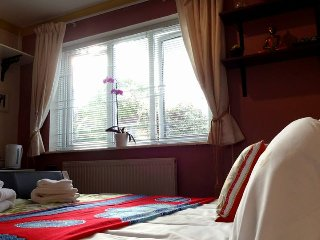 Cozy & Friendly House in Beautiful Town, Henley-on-Thames