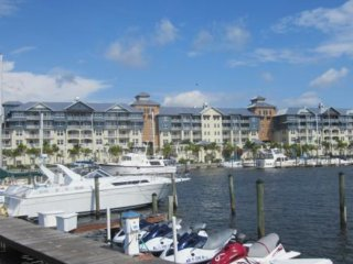 Vacation Rentals Waterfront 2b.1.5 home,Carib.420, at Private Beach, Apollo Beach