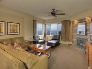 Vacation Rentals The Ridge Tahoe - Plaza Building, Stateline