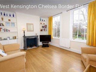 Stunning Flat West Kensington, London