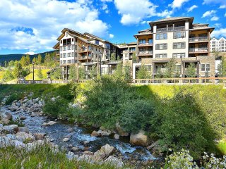 #3613 Premium Ski-in/Out Resort Condo - Save 50%, Winter Park