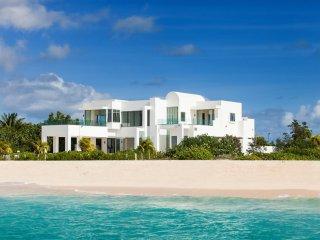The Beach House - ANG, Anguila