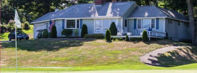 Cottage on the Green! Aproveite a vida na costa do Maine no seu melhor !!!
