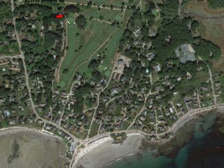 Cottage On The Green - On golf course & near beach, Kennebunk