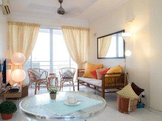 Seaview Homestay Apartment Penang,Malaysia