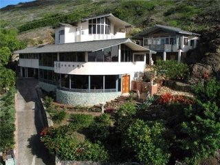 KokoKaiThaiPalace 3-story OceanView w/Cottage,Pool