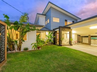 SANDPIPER at BURLEIGH - Heated Pool / Walk to Restaurants, Burleigh Waters