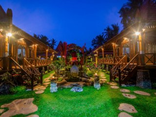 Villa Lestaru Ubud, Lodtunduh