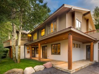 Snowmass Retreat ~ RA86733, Snowmass Village