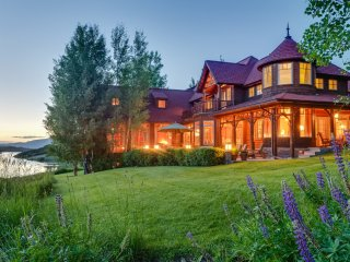 The Lodge at Wildcat Ranch ~ RA86741, Snowmass Village
