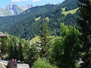 PAQUERETTES, Le Grand-Bornand