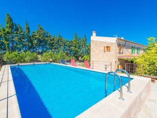 MADONA - Villa for 6 people in Maria de la Salut