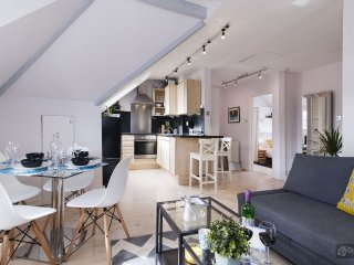 GowithOh - 19930 - Welcoming two bedroom apartment for 6 people - London, Londra