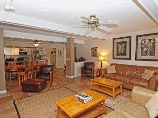 5 Br Marshfront Island Beach Home w/Pool, Hot Tub, Gameroom+ ~ RA90182, Seabrook Island