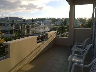 Luxury Apartment for Rent in Flic en Flac