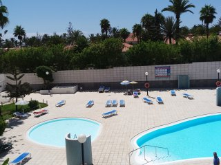 NEW APARTMENT 100mt from Maspalomas Dunes, Playa del Ingles