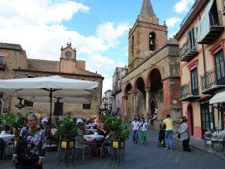 La Casetta Gialla, nel cuore di Castelbuono. A pochi km da Cefalu