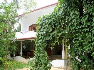Dionis Villa :Dharma Apartment