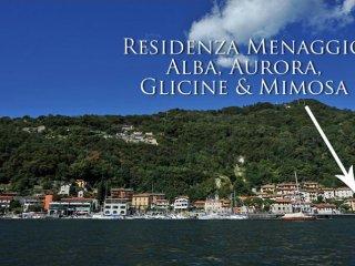 Residenza Menaggio - Alba