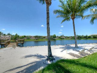 Tranquil Condo on the lake ~ RA76238, Naples