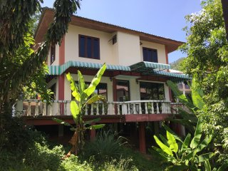 Big Cosy Apartment Lamai Beach Koh Samui 100 Sqm
