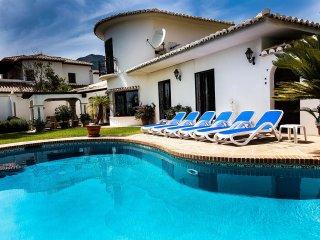 Stunning Villa in a tranquil setting!!, Mijas Pueblo