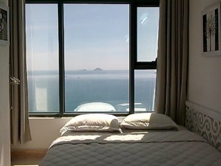Awesome Oceanview Nha Trang Luxury Apartments