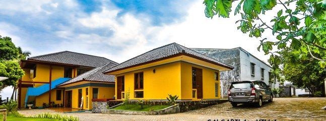 villa Salsabila avait 3 autres villas