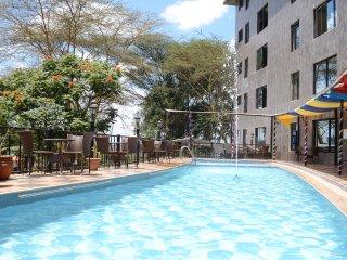 Park Place Hotel Nairobi