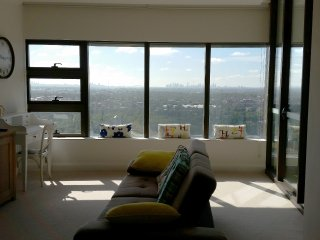 Sydney Olympic Park Apartment 23