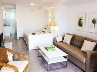 Apartamento Sagasta con vistas al Mar - Las Palmas, Las Palmas de Gran Canaria