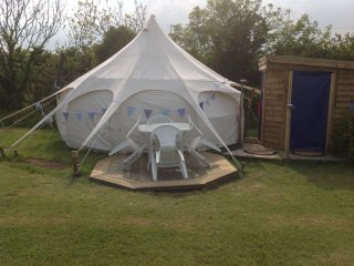 Bluebell Family sized Tent, Edmonton