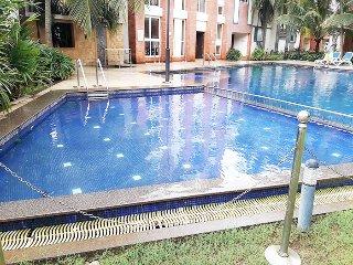 3 BHK luxury Villa with Pool in Arpora, Calangute
