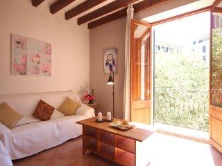Center Old town 3pax beach 850mtrs, Palma de Mallorca