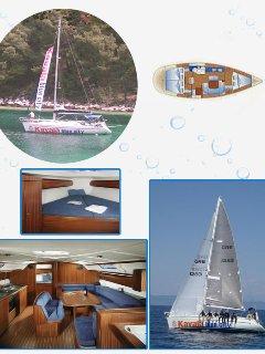 New listing! SAILING YACHT ILIANA, Kavala