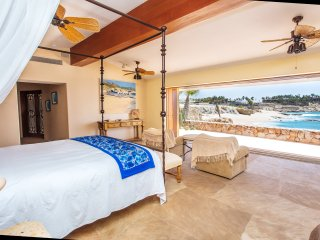 Chileno Bay Villa Cielito