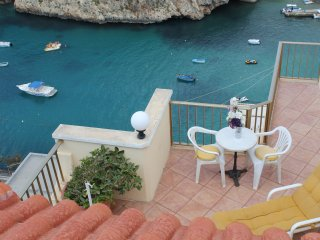 Gozo Bellevue Homes - Manna seaview penthouse, Xlendi