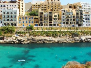 Gozo Bellevue Homes - Kwiekeb seaview apartment, Xlendi