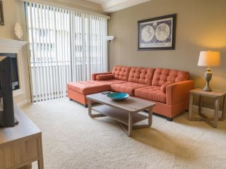 Furnished 2-Bedroom Apartment at Veteran Ave & Rochester Ave Los Angeles, Ontario