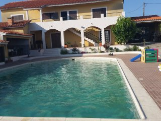 Villa with swimingpool and amazing views, Anadia
