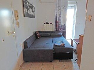 New listing! Apartment in Herakleion Center, Heraklion