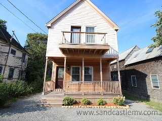 New Four Bedroom in-town Oak Bluffs Home