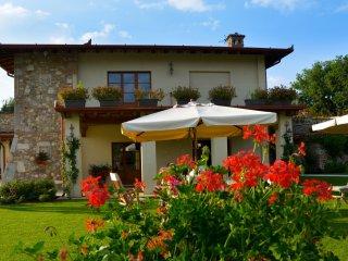 VILLA MARIO FAMILY HOUSE
