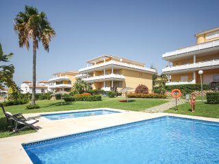1914 - 2 bed apartment, Las Mimosas, Cabopino