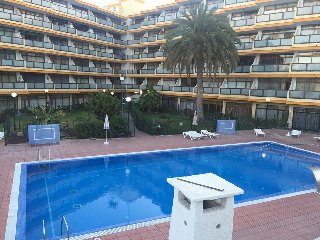 MODERN, LUXURY APARTAMENT, Playa del Ingles