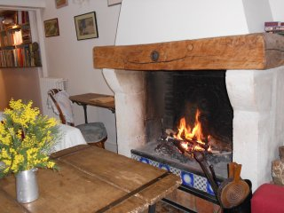 Private house with garden for 4 persons and 1 baby, Honfleur