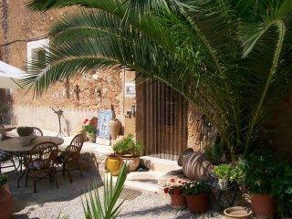 "Apartment ""Can Iwona"", 2 Terrassen, nahe Es Trenc"