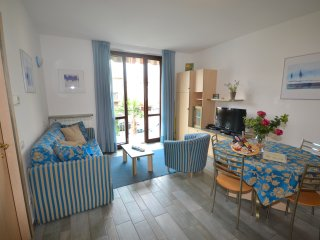 Residence Domaso & Spa - bilocale