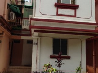 Two Bedroom Row House, Colva
