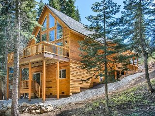 Brand New 3 BR, 2.5 BA Tahoe Donner Cabin – Resort Amenities, Close to Slopes